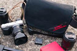 おすすめカメラバッグまとめ!一眼レフ・ミラーレスカメラに定番・おしゃれなバッグを37メーカー集めてみました。 | かめらとブログ