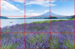 「構図」で写真が上手くなる!カメラ初心者が覚えたい8つの基本構図テクニック | かめらとブログ