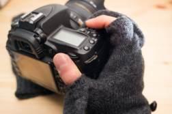 冬のカメラ手袋に無印用品の『ミトン手袋』を選んでみました | かめらとブログ。