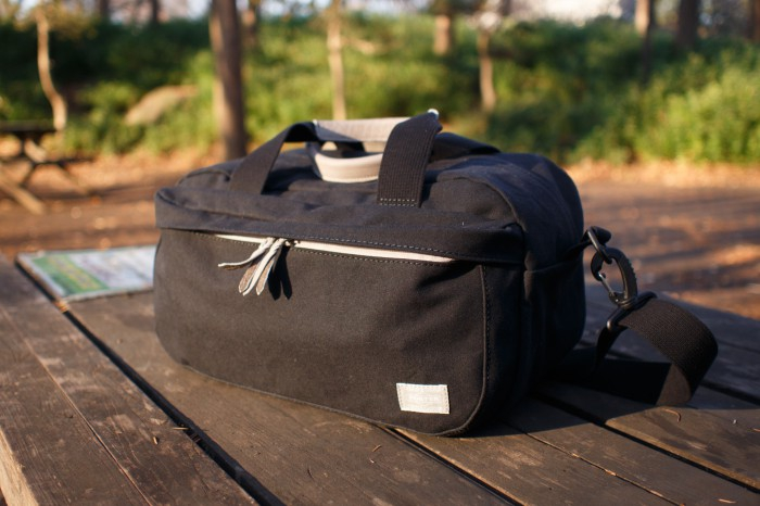 パソコン&カメラバッグ に『PORTER BEAT(ビート) ボストンバッグ S ブラック』を購入しました