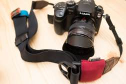diagnlの伸縮自在な「Ninja Camera Strap(ニンジャカメラストラップ)」レビュー!2年使ってみたけどやっぱり便利 | かめらとブログ