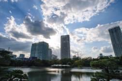 浜離宮恩賜庭園 - 東京都中央区の撮影スポット | かめらとブログ
