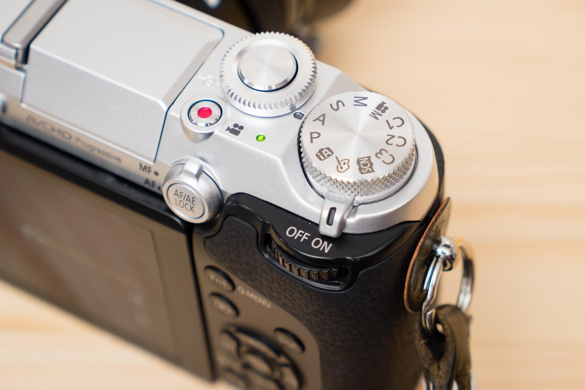 プログラムオート(P)って何?絞り優先(A・Av)・シャッタースピード優先(S・Tv)、カメラのオートモードの違いと使い方