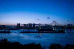 お台場海浜公園 - 東京都港区台場の撮影スポット | かめらとブログ