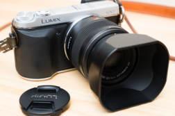 マイクロフォーサーズで単焦点レンズを使うならおすすめの一本!Panasonic LEICA DG SUMMILUX 25mm / F1.4 ASPH. H-X025 レビュー。 | かめらとブログ