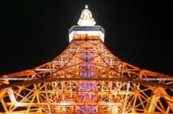 東京タワー - 写真スポットで撮ってきました。 | かめらとブログ