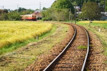 小湊鐡道 いすみ鉄道、千葉県房総半島ローカル線の旅。夏の青春18きっぷ日帰り旅行その1