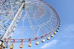 葛西臨海公園/葛西海浜公園 - 東京都江戸川区の撮影スポット | かめらとブログ