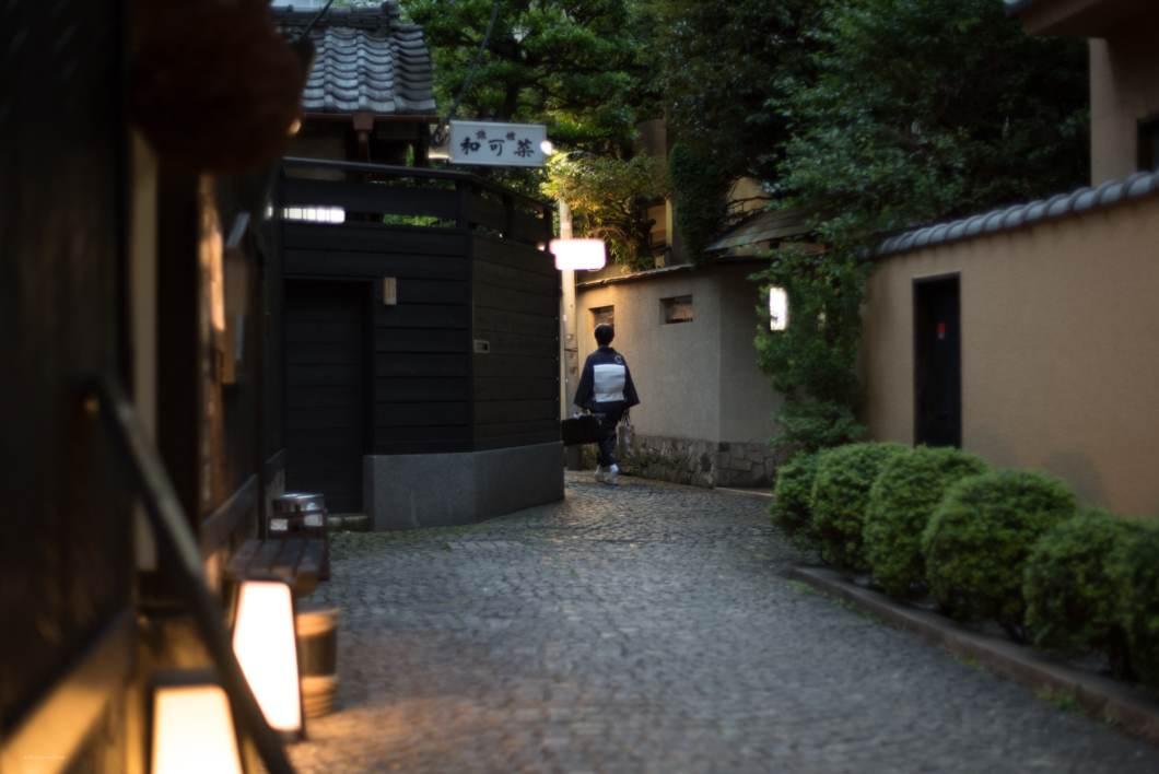 神楽坂 - 写真スポットで撮ってきました。   かめらとブログ。
