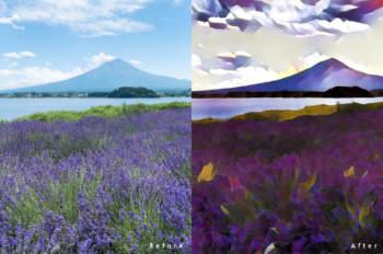 感動した!写真が絵画風になるフィルターアプリ「Prisma」が超楽しい!