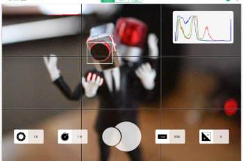 一眼レフカメラをiPadでリモート撮影!スマホ/タブレットからWi-Fiで使える3つの「リモート撮影アプリ」を試してみた。