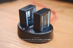 カメラのバッテリーをUSBから充電できるNewmowaのUSB互換充電器を購入してみました。 | かめらとブログ。