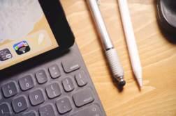 iPad Pro 10.5の操作にベストなスタイラスペンは「Su-Pen」かも。Apple Pencilの出番がちょっと少なくなりました。 | かめらとブログ。