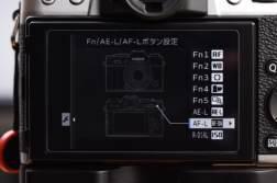 FUJIFILM X-T20のファンクションボタンの割り当て、設定とセットアップ、マイメニューの備忘録 | かめらとブログ。