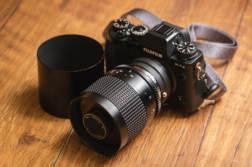 ちょっくら Tokina 500mm RMC で撮ってきました。 - 写真スポットで撮ってきました。 | かめらとブログ。