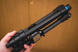 縮長300mmの小型軽量割り切りトラベル三脚。SLIK エアリー S100 がお気に入りです。 | かめらとブログ。