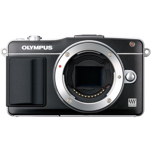 Olympus Pen Mini Laukku : Pen mini e pm