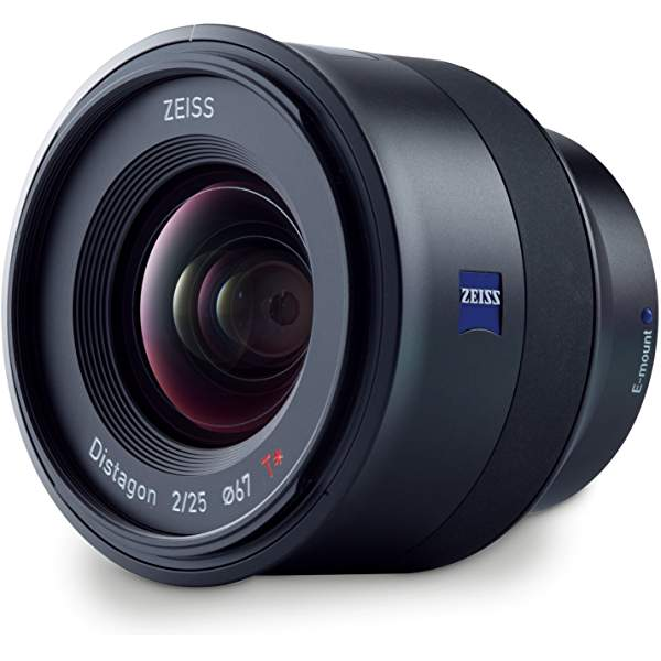 Carl Zeiss Batis 2/25 製品画像