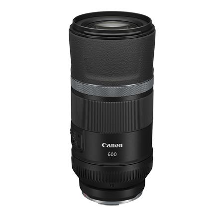 Canon RF600mm F11 IS STM 製品画像